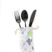 LIQUIDATION BLACK UTENSILS KIT