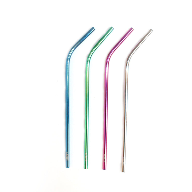 COLOR MIX STRAWS KIT