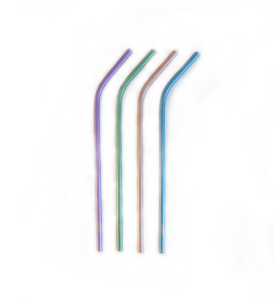 SHINNY MIX STRAWS KIT