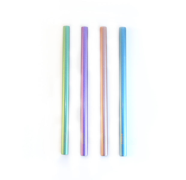 SHINNY MIX SMOOTHIE STRAWS KIT