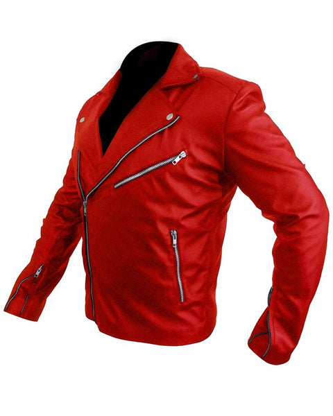 Southside Serpents Riverdale Cheryl Blossom Jacket