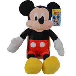 "Mickey Disney Medium 18"" Plush"