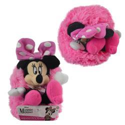"Minnie 5"" Hideaway Plush Pet"