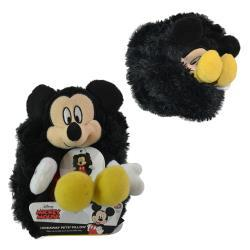 "Mickey 5"" Hideaway Plush Pet"