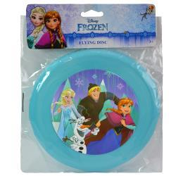 "Disney Frozen 7.5"" Flying Disc in Polybag"