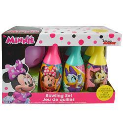 Minnie Bowling Set in Display Box