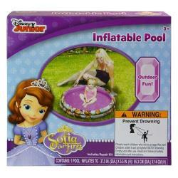 Sofia 2 Ring Inflatable Pool (36x8) in Box