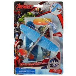Avengers 2pk Prop Gliders on blister card