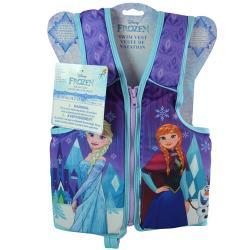 Frozen Learn-to-Swim Vest 2 asst- small & med