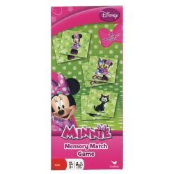 Minnie Tower Memory Match