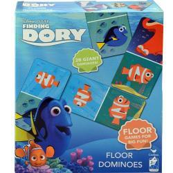 Finding Dory Floor Dominoes