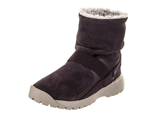 NIKE Women's Golkana Boot Port/Wine/Racer/Blue Boot 6.5 Women US: Office Products