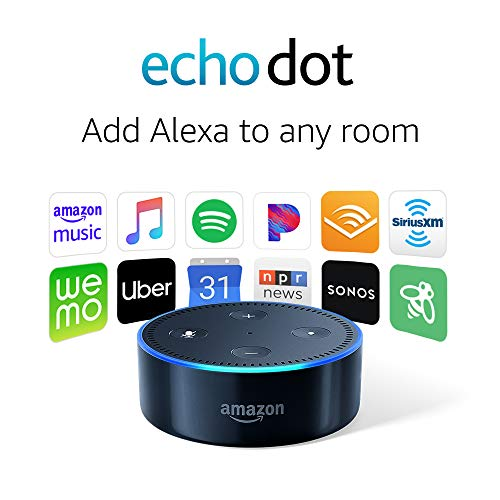 Echo Dot (2nd Generation) - Previous Generation