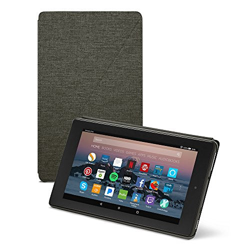 Amazon Fire 7 Tablet Case (7th generation, 2017 release)