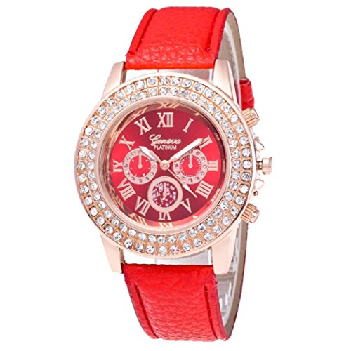 Becoler Strap Wrist Watch Casual Watch for Male And Female: Watches