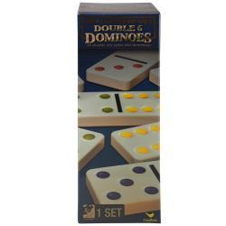 Dominoes Double Six in Box