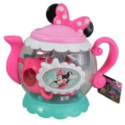 Just Play- Minnie Teapot Set with Hangtag