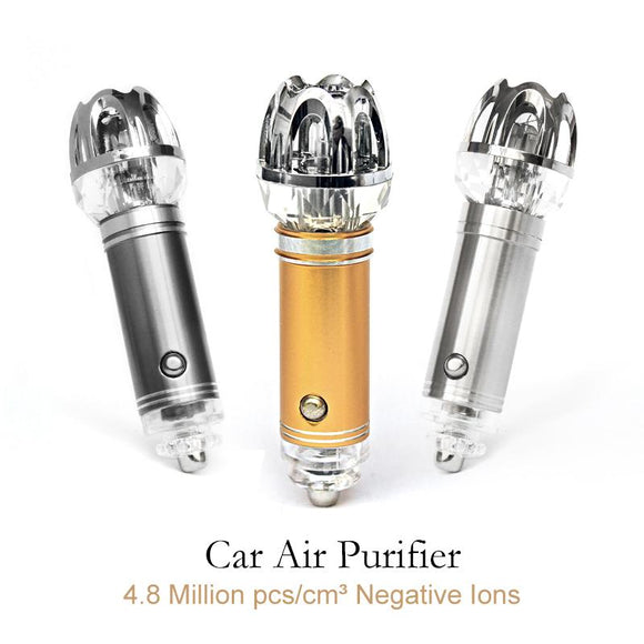 Car Air Purifier