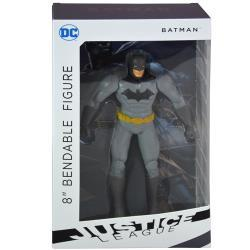 "Batman 8"" Bendable Figure in Box"