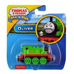 Fisher-Price Thomas and Friends Take-N-Play Oliver