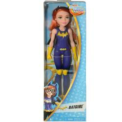 Mattel DC Superhero Girls Batgirl 12 inch Action Doll