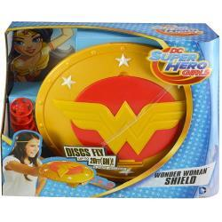 DC Super Hero Wonder Woman Shield DCC