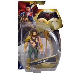 Mattel Batman V Superman Aquaman Figure