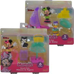 Fisher-Price Minnie Mouse Beach Pals Assorted