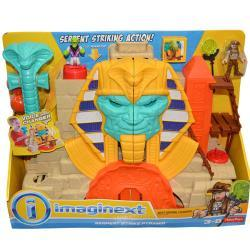 Fisher-Price Imaginext Serpent Strike