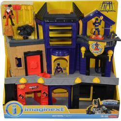 Fisher-Price Legends of Batman - Batgirl City