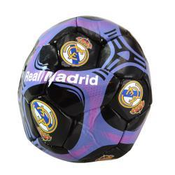 Real Madrid PVC #2 Soccer Ball Un-inflated