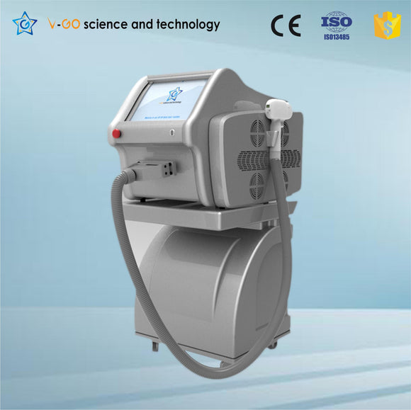New arrival diode laser machinery