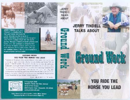 DVD - Ground Work Video