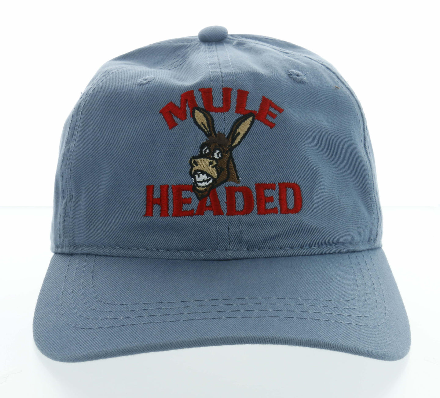 Hat - Mule headed hat
