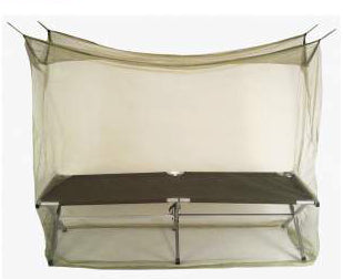 CLEARANCE SALE - Rothco Enhanced Mosquito Net Bar