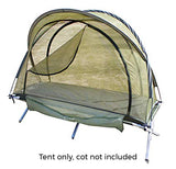 CLEARANCE SALE - Rothco Free-Standing G.I. Mosquito Net Tent