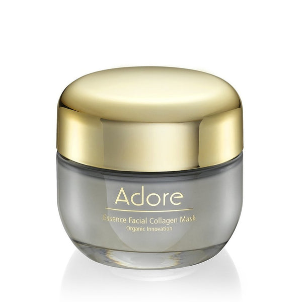 Adore Cosmetics - Essence Facial Collagen Mask
