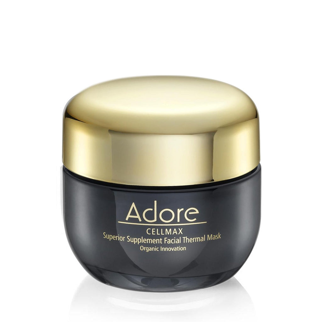 Adore Cosmetics - CELLMAX Superior Supplement Facial Thermal Mask