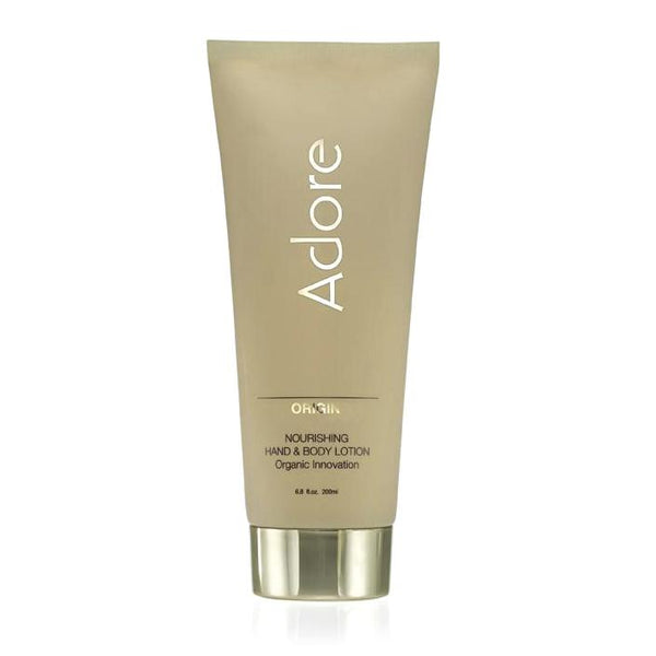 Adore Cosmetics - Nourishing Hand and Body Lotion - Origin