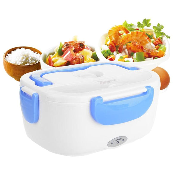 Electric Lunch Box - Heat Preservation - 230V PTC