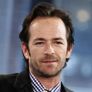 Why the passing of Luke Perry made us all gasp