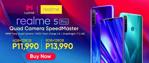 Realme Philippines Smartphone Price List