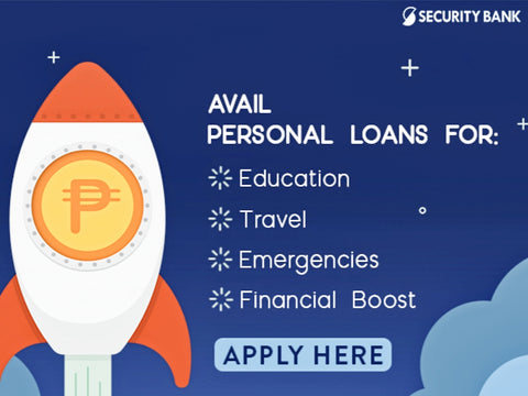 Security Bank Personal Loan