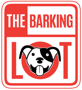 The Barking Lot logo