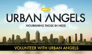 Urban Angels logo - visit website at urban-angels.com