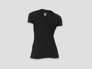 Be a good human t-shirt for females