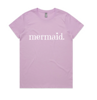 Mermaid - Ladies Tee
