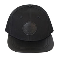 BLACK ON BLACK Cap