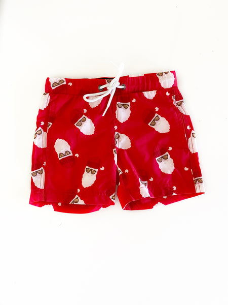 SANTA BOARDIES
