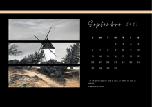 Charger l'image dans la galerie, Calendriers 2021 Collection NO autrement...